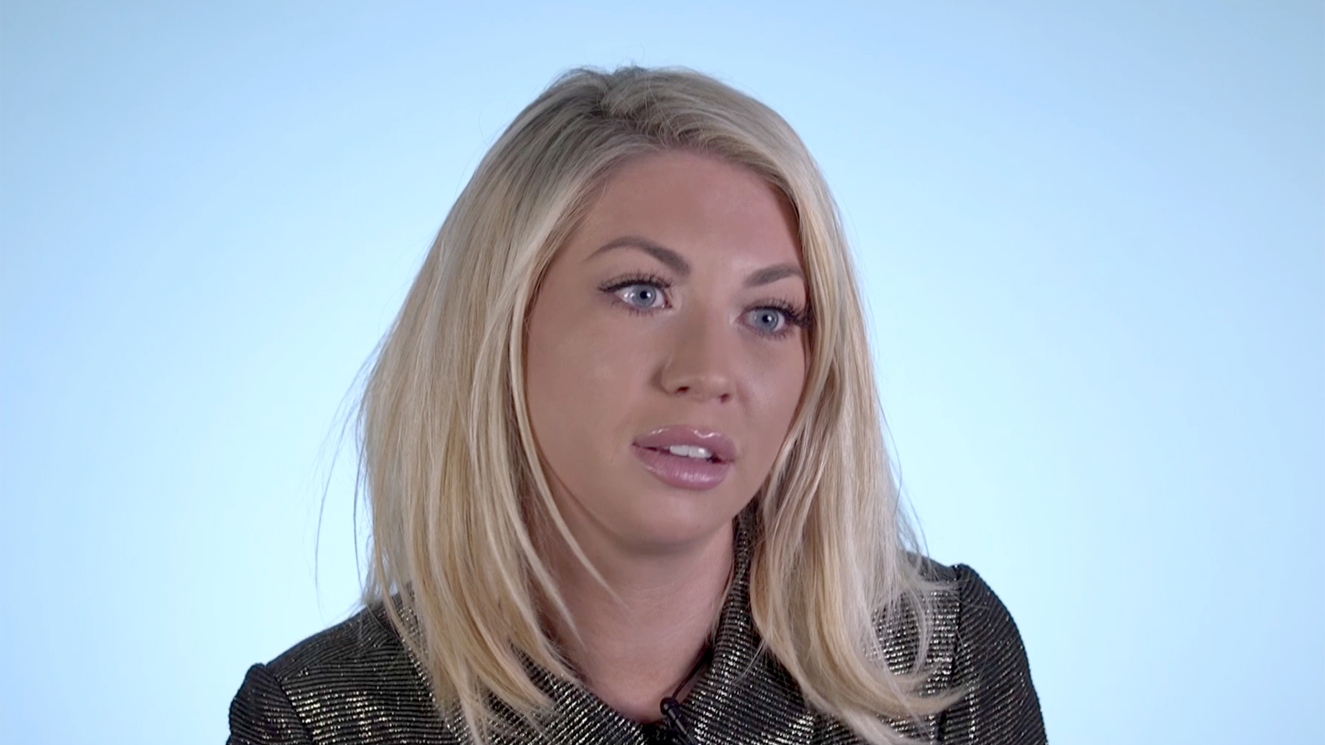 Don't Even Try to Take Stassi Schroeder's Dogs Away