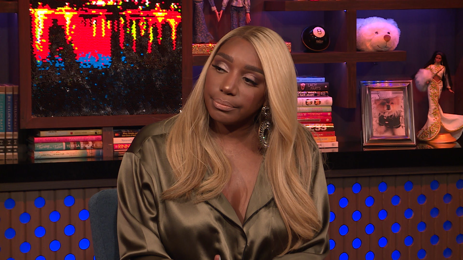 Why Didn't Nene Leakes Cancel Her Party?