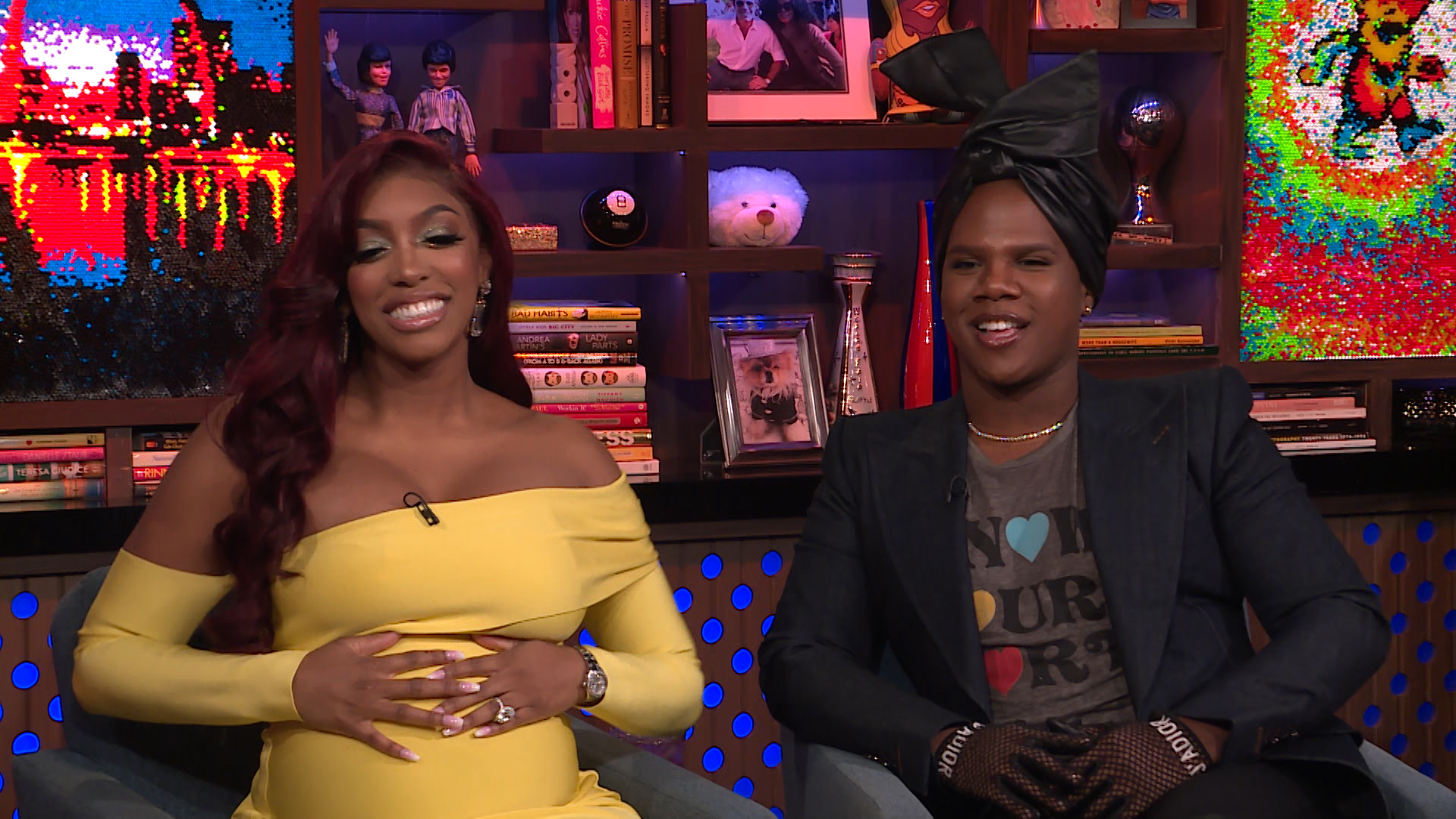 After Show: Is Kandi Obsessed with Porsha & Dennis?