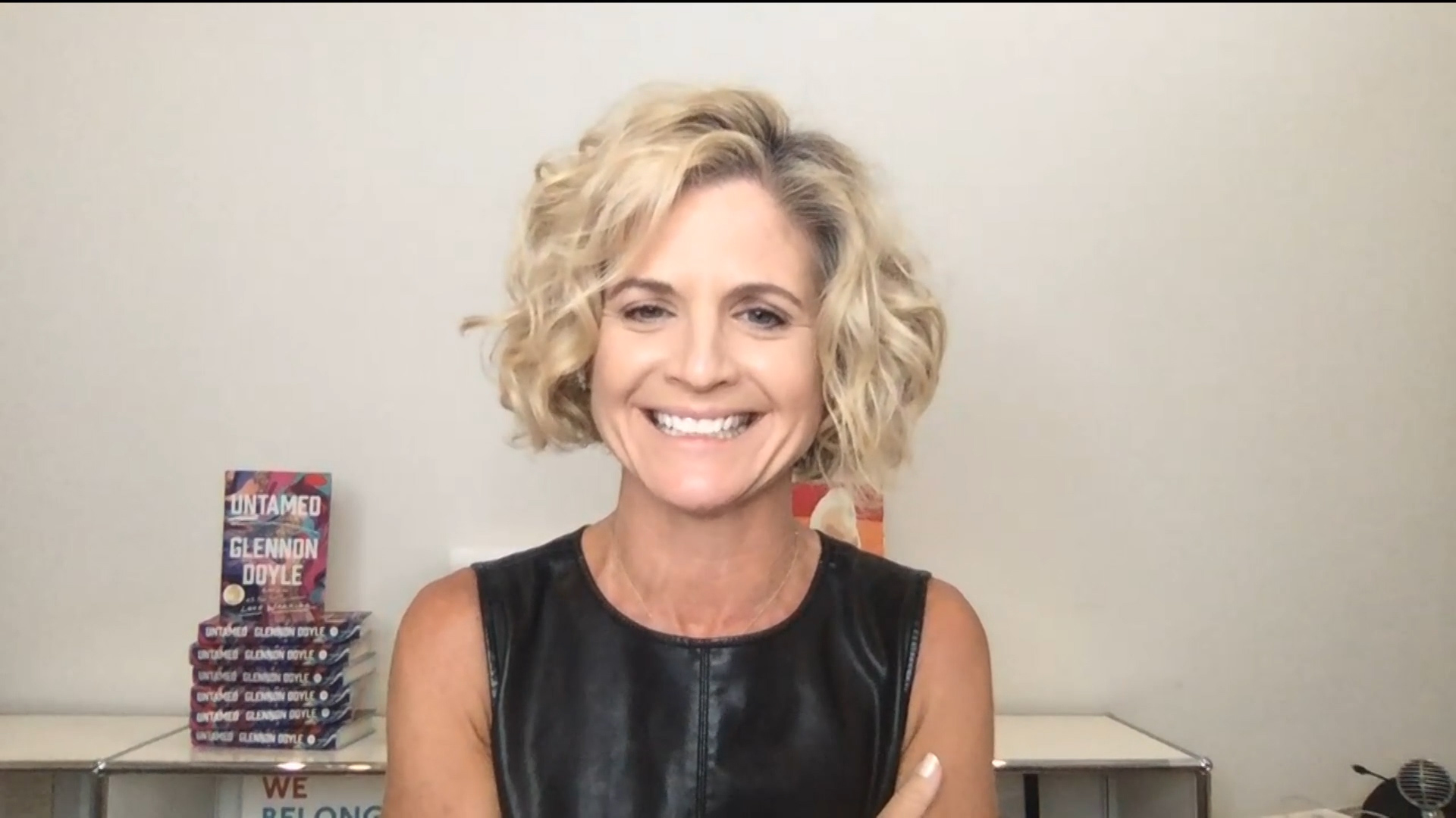 Glennon Doyle's Advice for the RHOC Wives