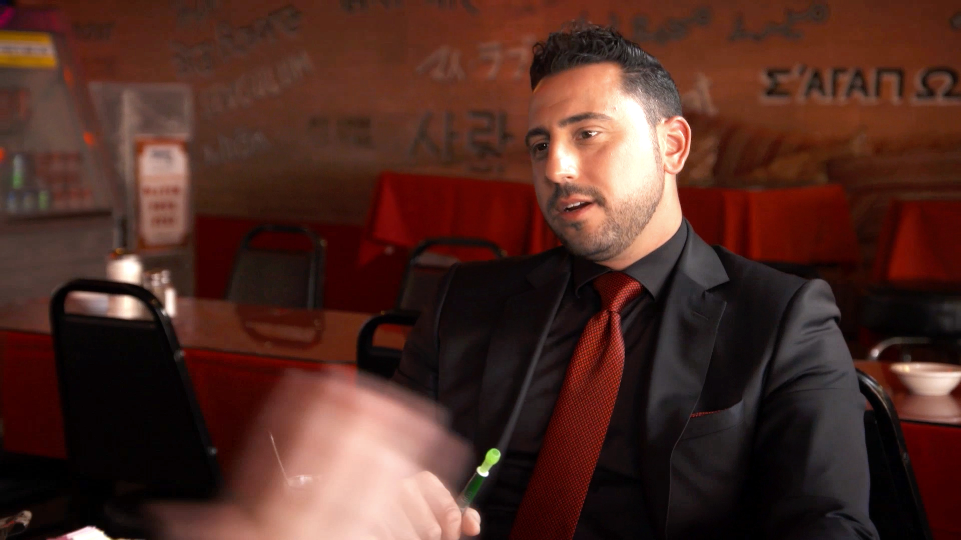 Josh Altman's Client Isn't Impressed by His Offers