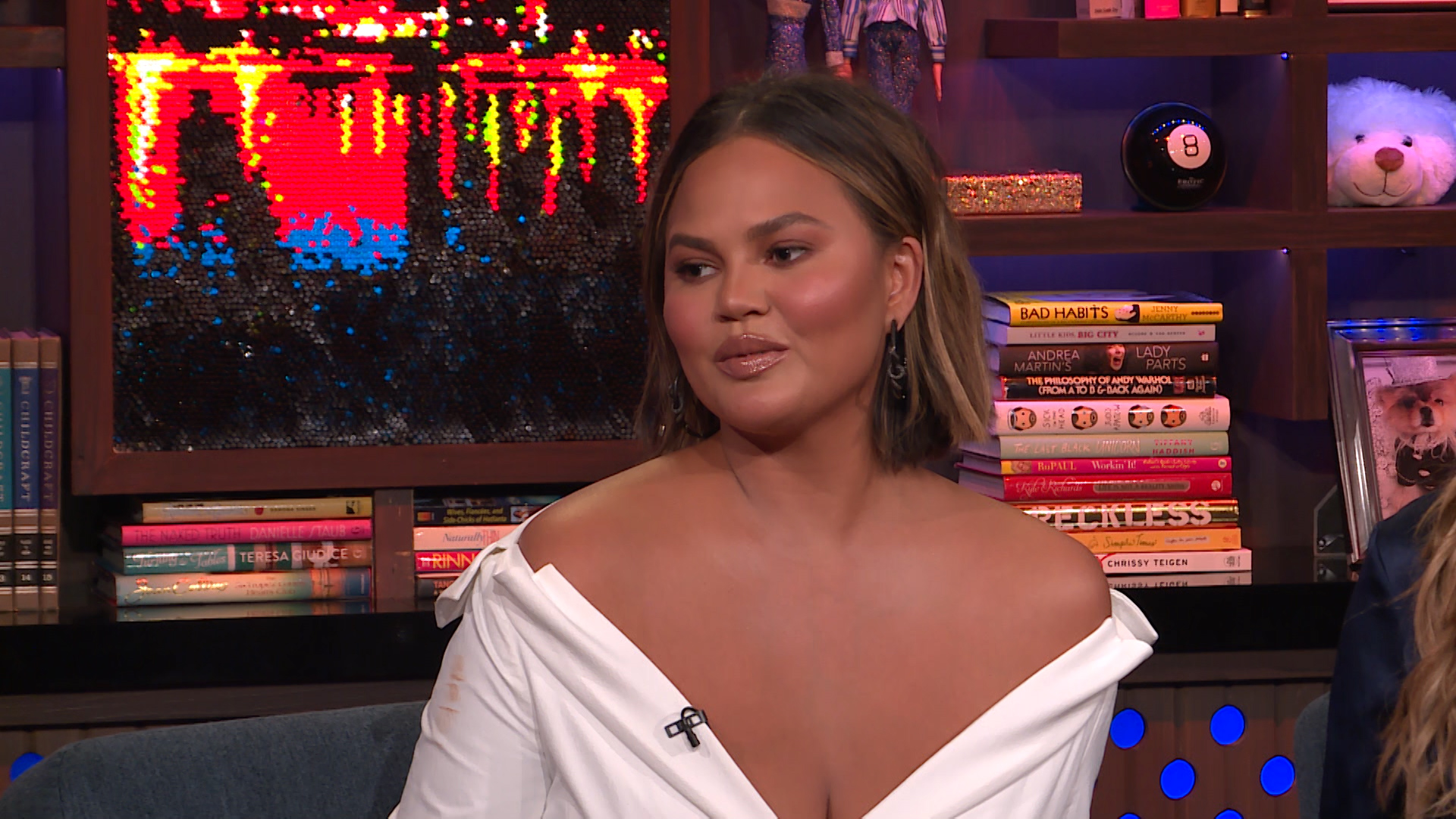 How Chrissy Teigen & John Legend Celebrated His EGOT