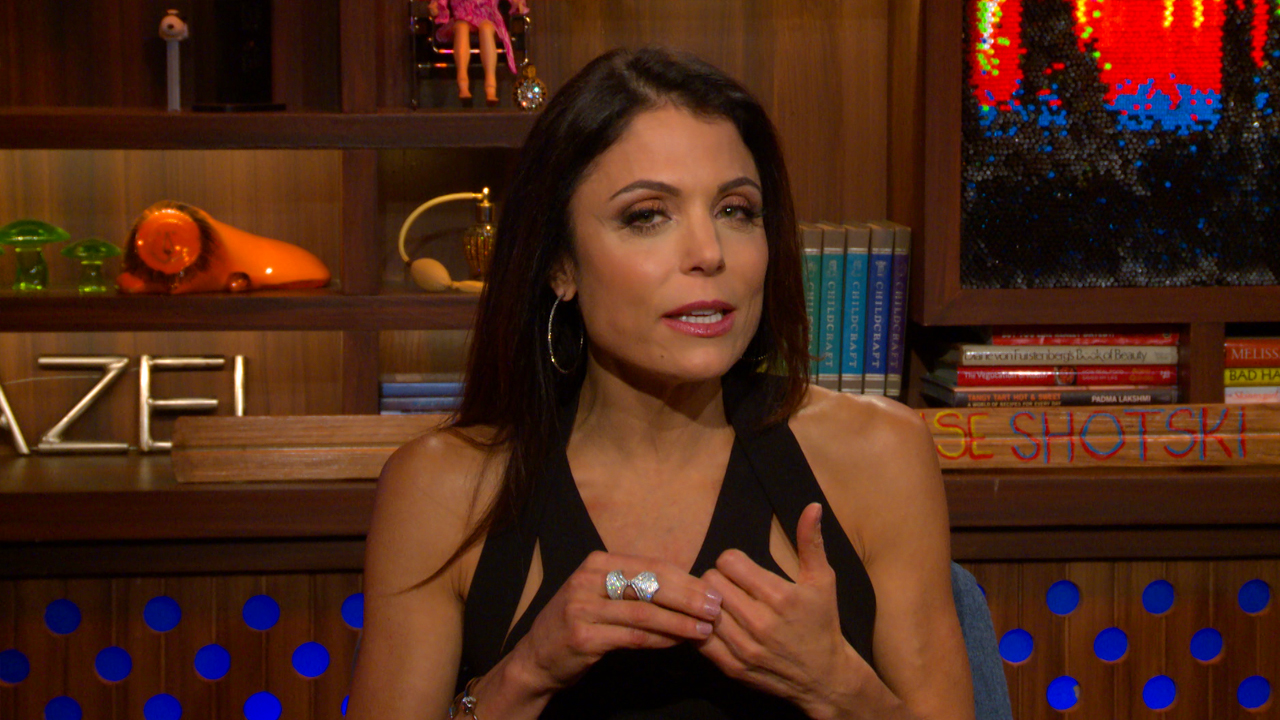 After Show: How Long has Bethenny Been Single?