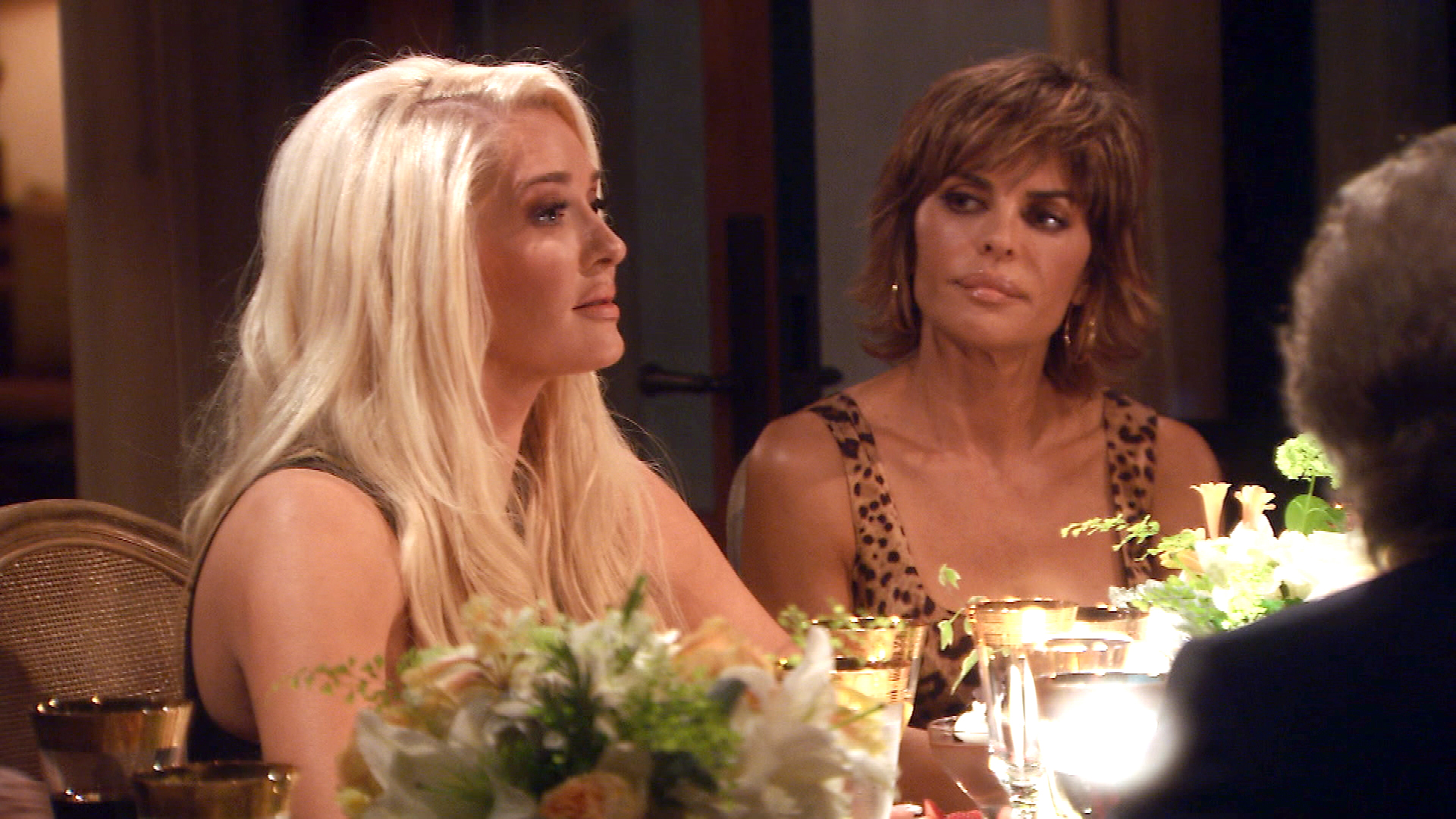 Next on RHOBH: Ready to Get Your Hands Dirty?