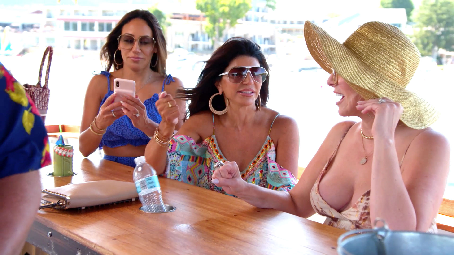 Your First Look at The Real Housewives of New Jersey Season 11