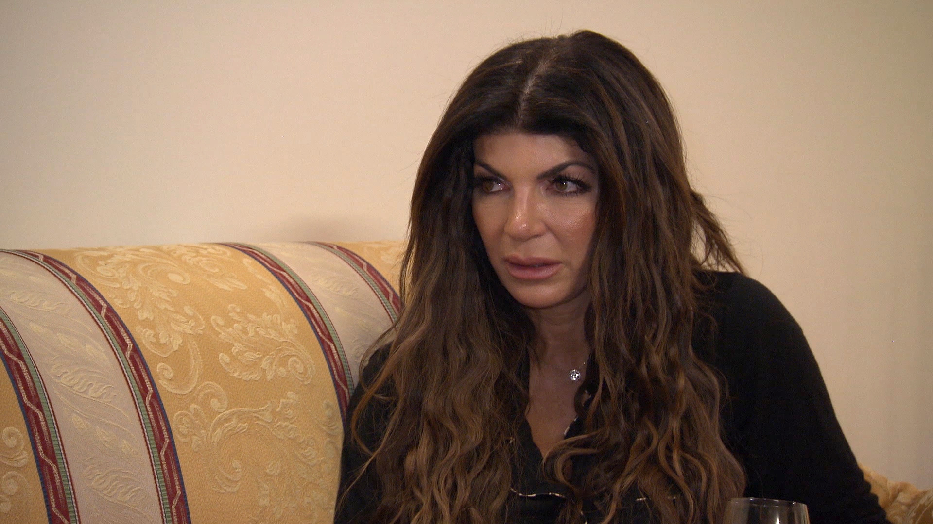 Teresa Giudice and Joe Giudice Officially Call it Quits