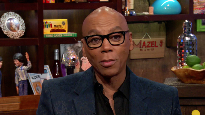 After Show: RuPaul Headed Back to the Stage?