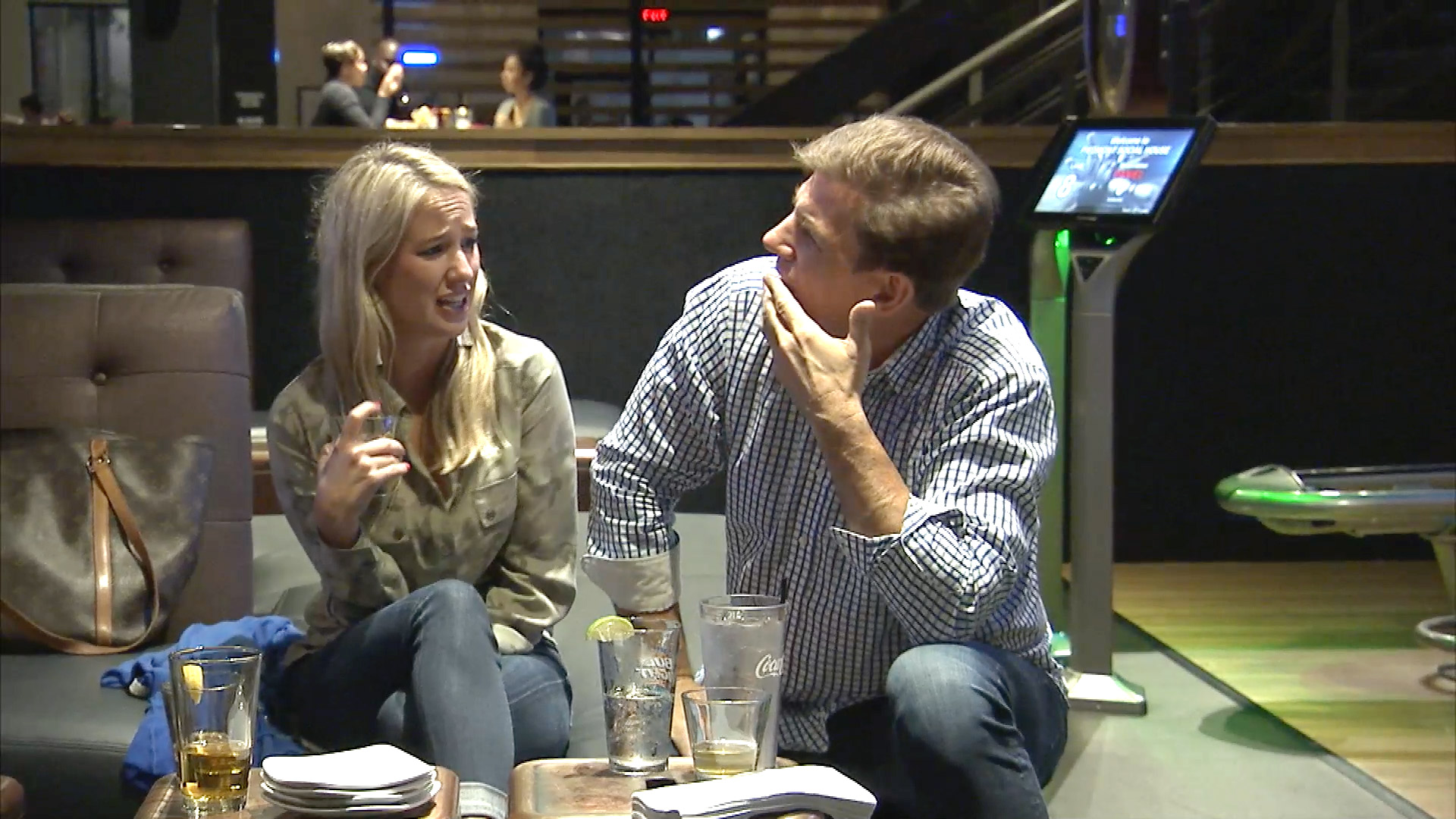 Thomas Ravenel Shares His Romance Wisdom with Savannah Charmers