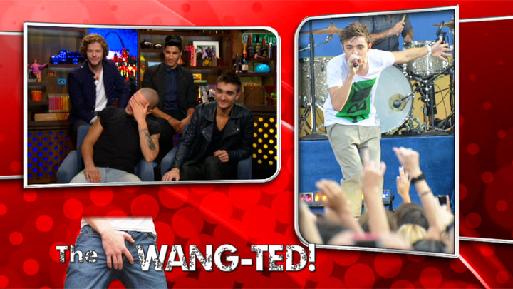 The Wang-ted
