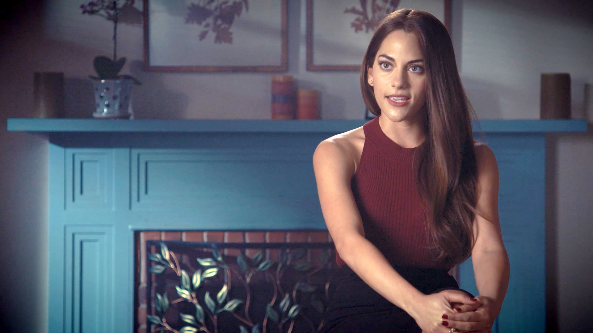 Who Is She: Imposters' Inbar Lavi on Maddie