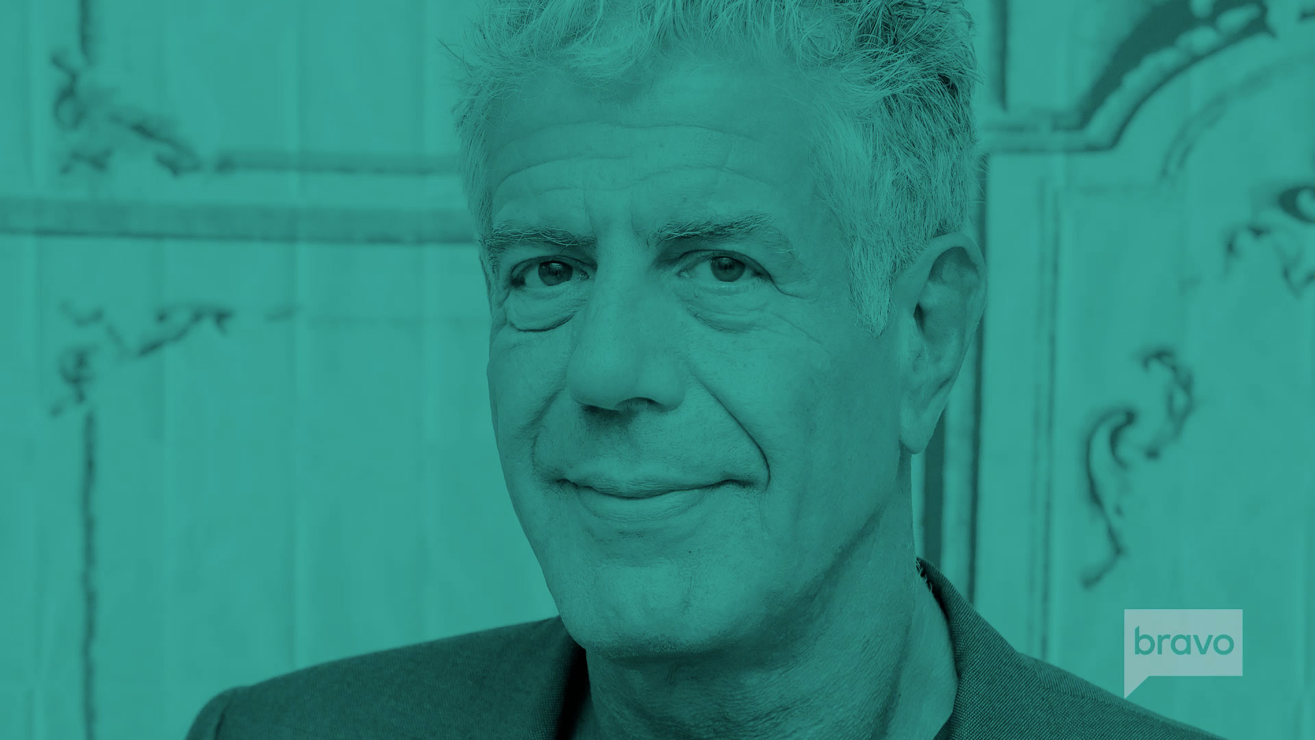 Anthony Bourdain's Possessions Will Be Auctioned Off Next Month