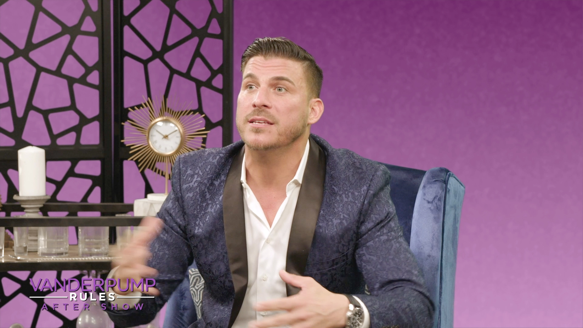 "Jax Taylor Was ""Bullied"" Into Having Tom Sandoval in His Wedding?!"