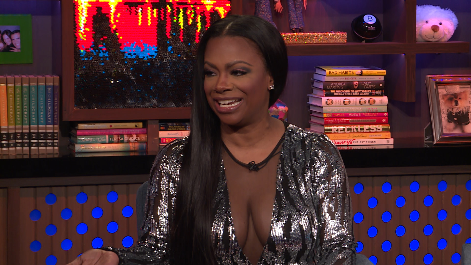 Kandi's Opinion about Porsha's Regret