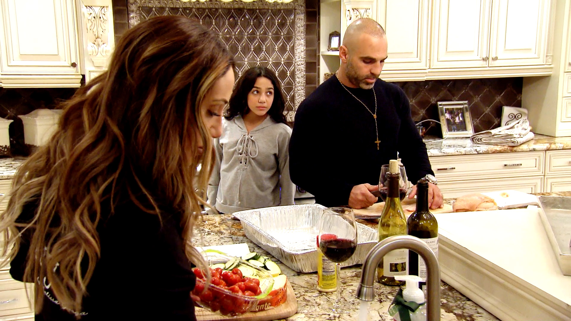 Joe Gorga Has a Double Standard When It Comes to Dating