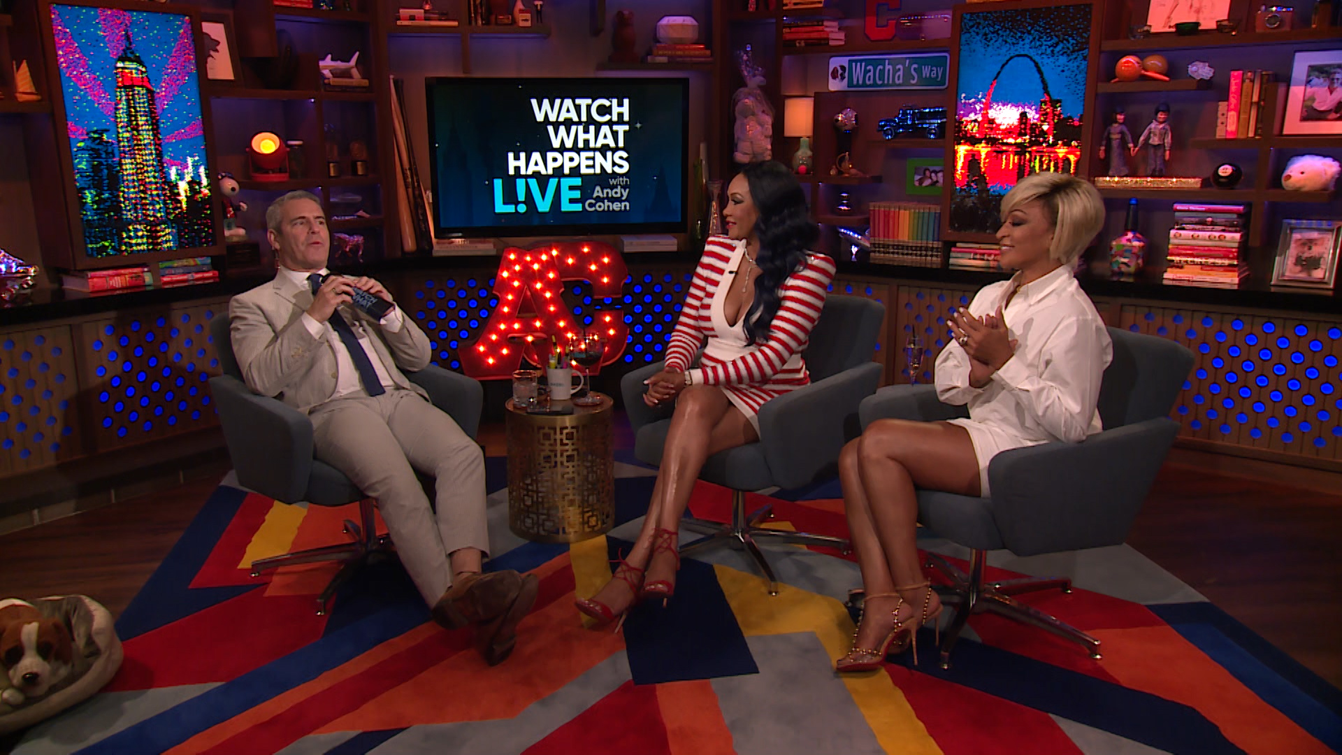 After Show: Has Vivica A. Fox Talked to Jussie Smollett?