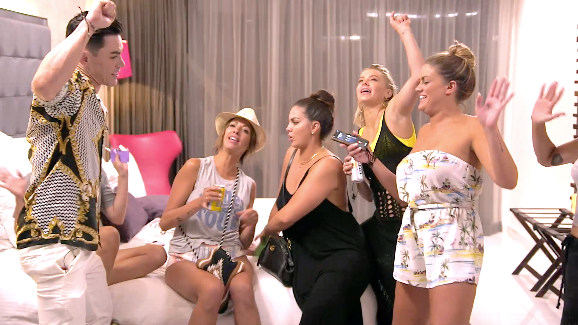 Still to Come on Season 7 of Vanderpump Rules!