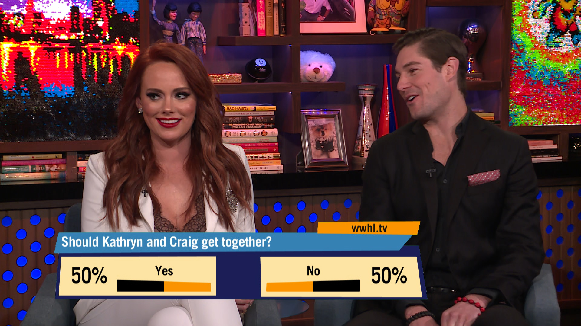 Should Craig Conover & Kathryn Dennis Get Together?