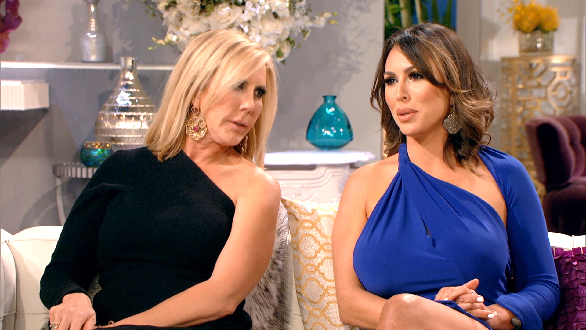 Watch The Real Housewives of Orange County Episode: The