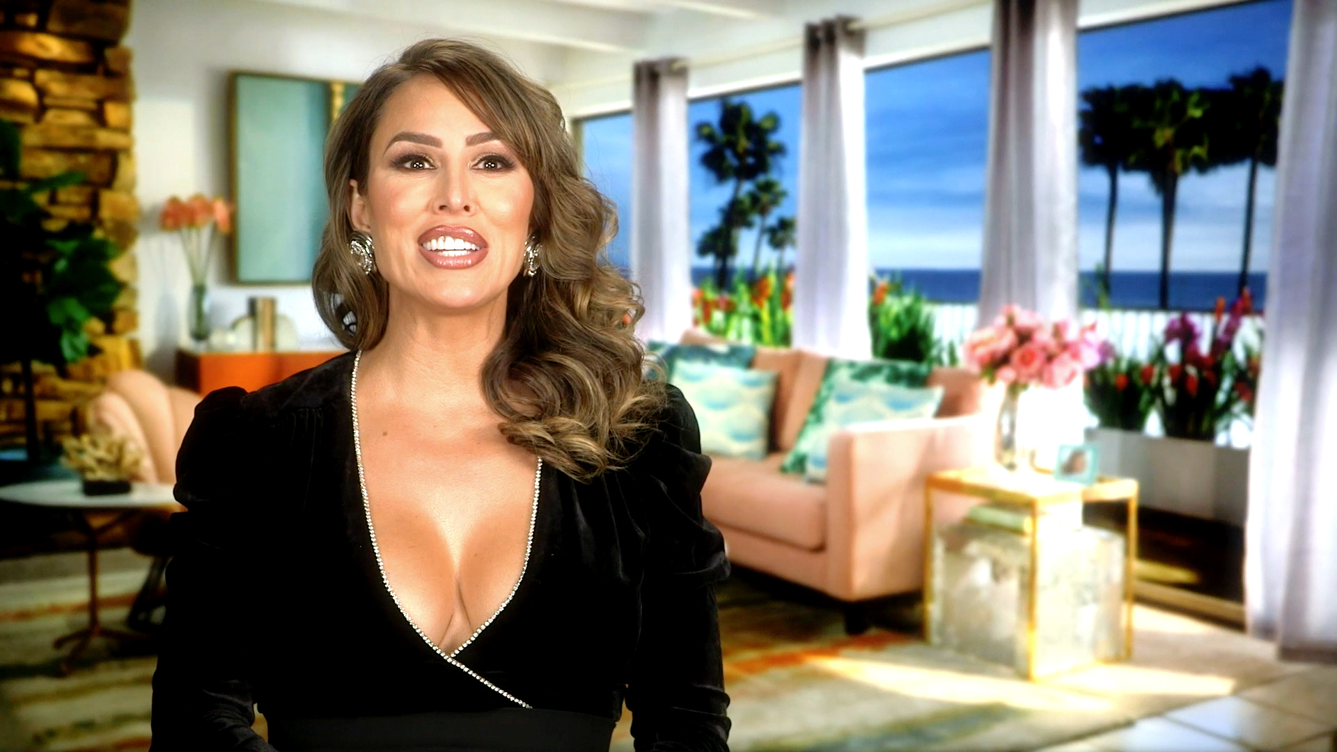 Kelly Dodd and a Producer Reveal the Hardest Part of Working on RHOC