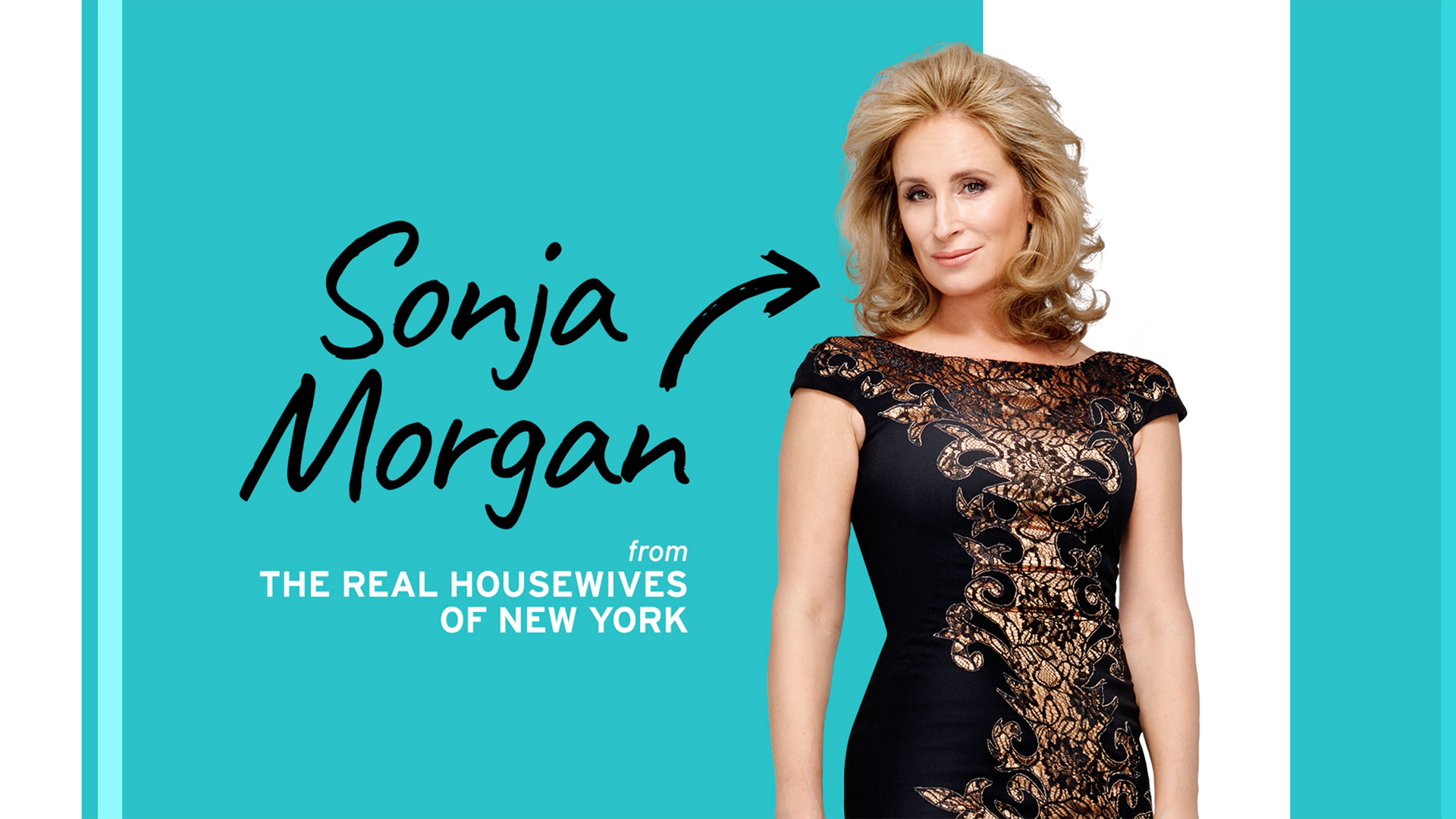 The Last Thing: Sonja Morgan