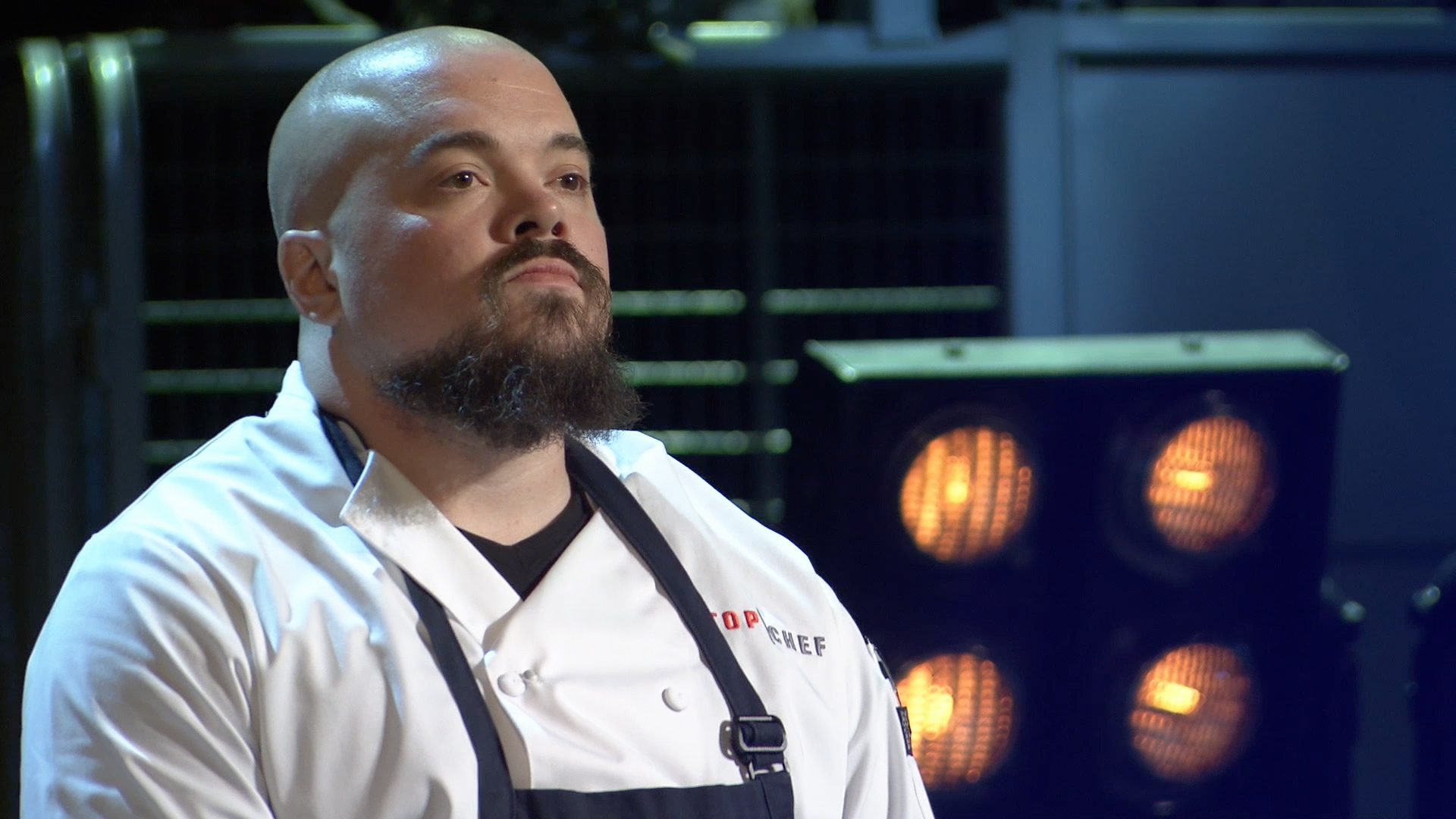 Top Chef Exit Interview Part 2: Ep 14