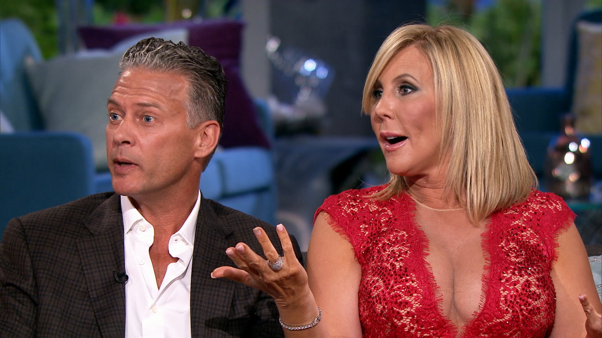 Will Vicki Makeout With Shannon's Husband?