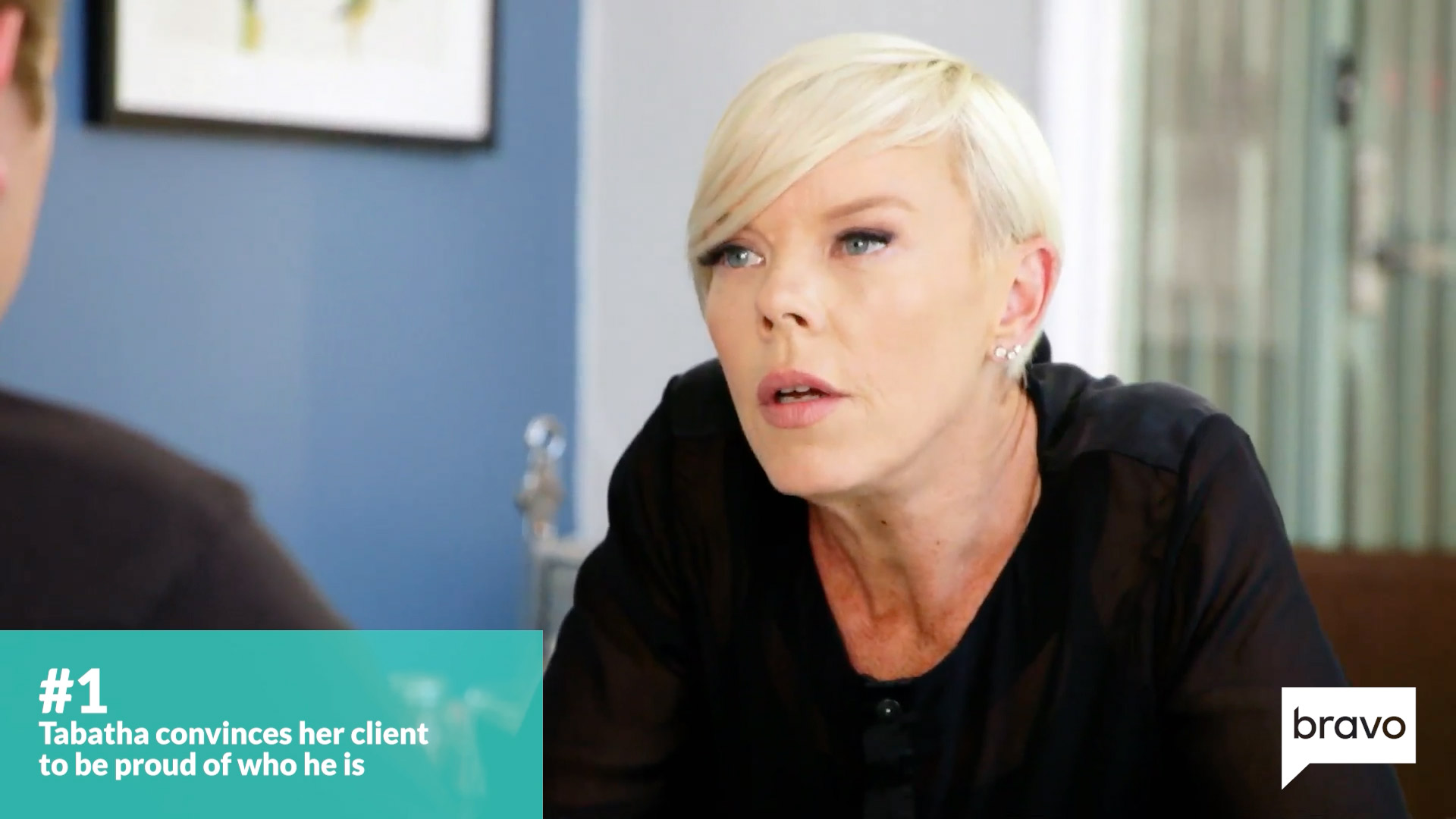Tabatha Coffey's Toughest Takedowns