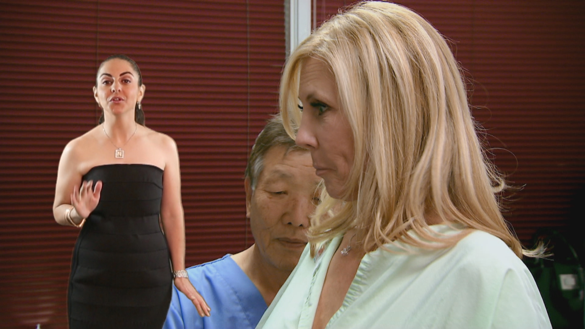 RHOC Fresh Squeezed Ep5, Part 1: Where Dr. Sun Don't Shine