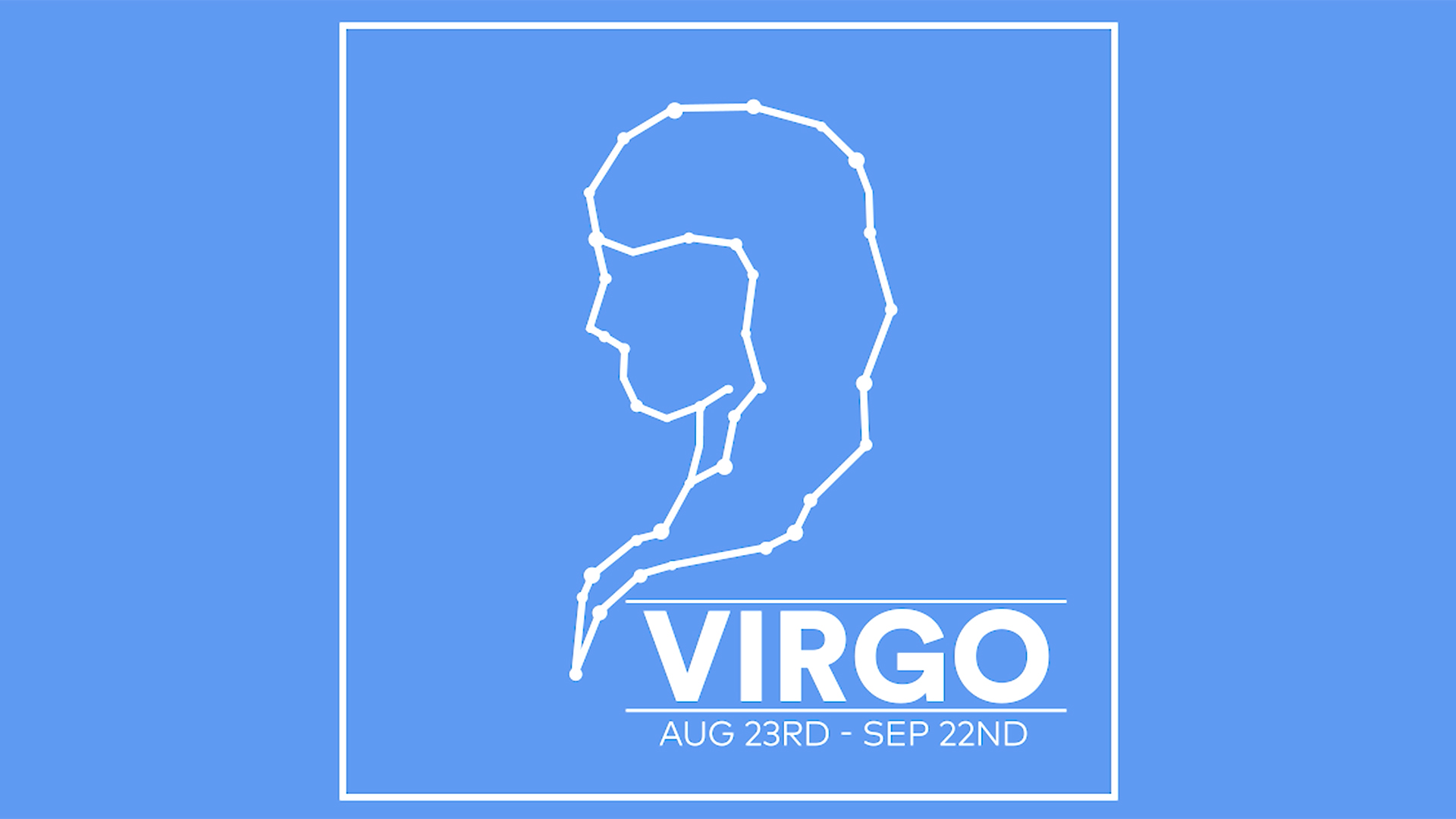 💄 Best star sign for virgo