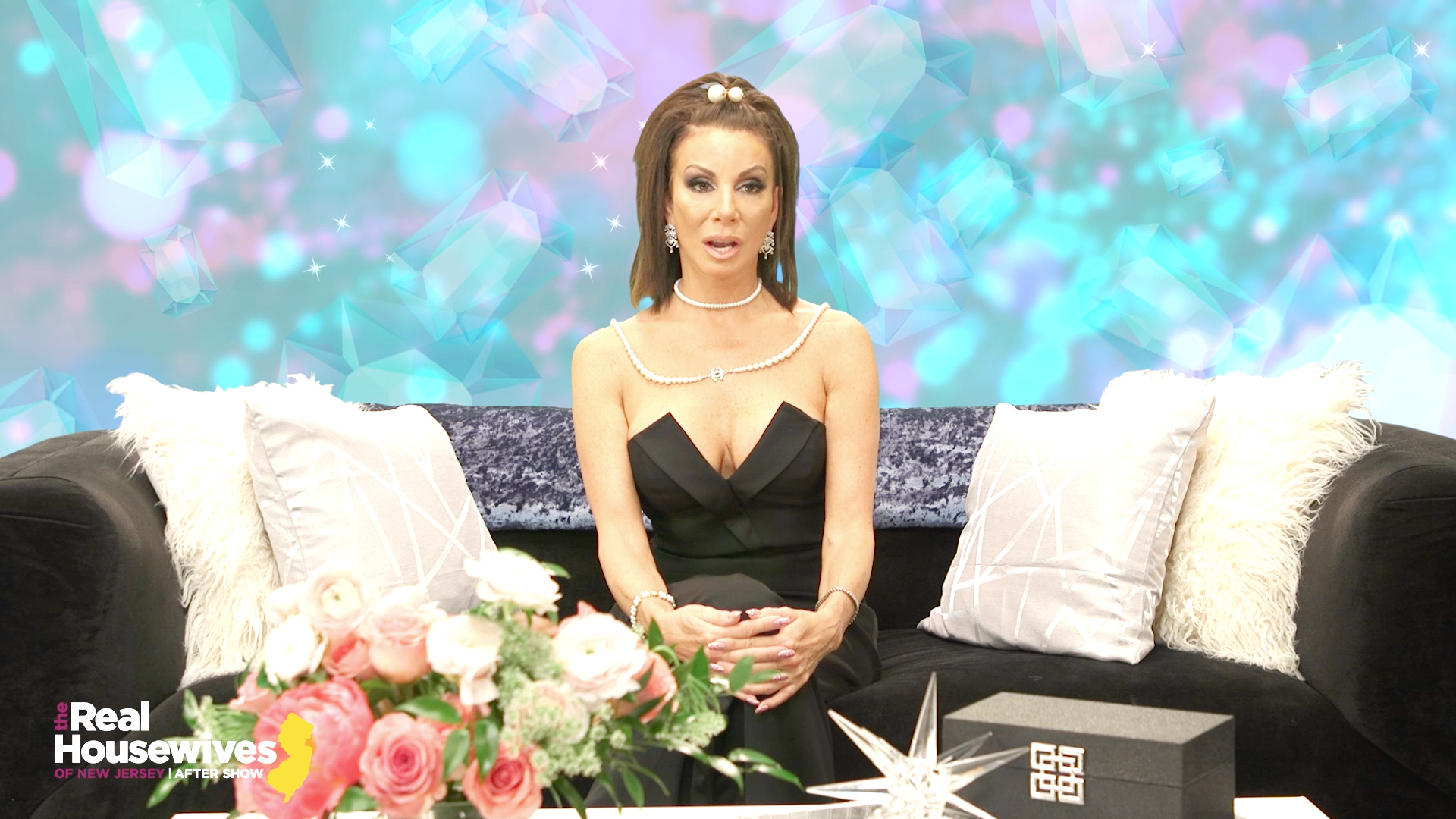 Danielle Staub Removed Margaret Josephs From All of Her Bridal Photos