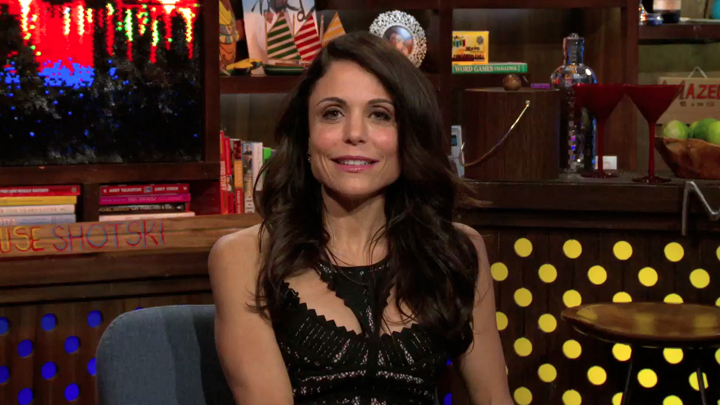 Bethenny Frankel's Inspirational Advice