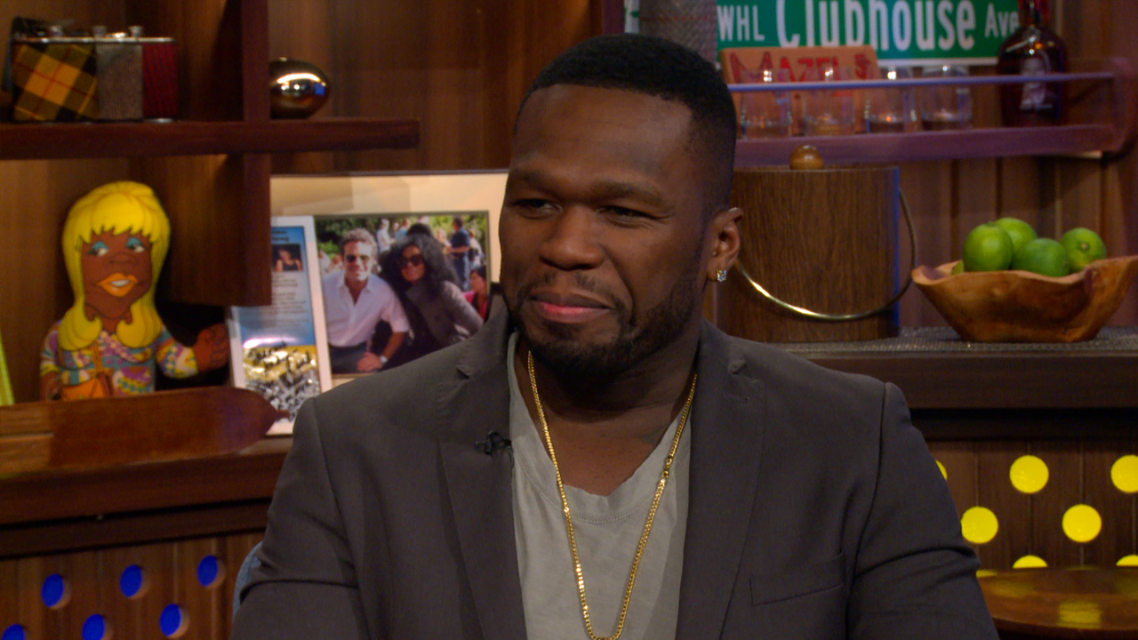 50 Cent on the Sex-Tape Lawsuit