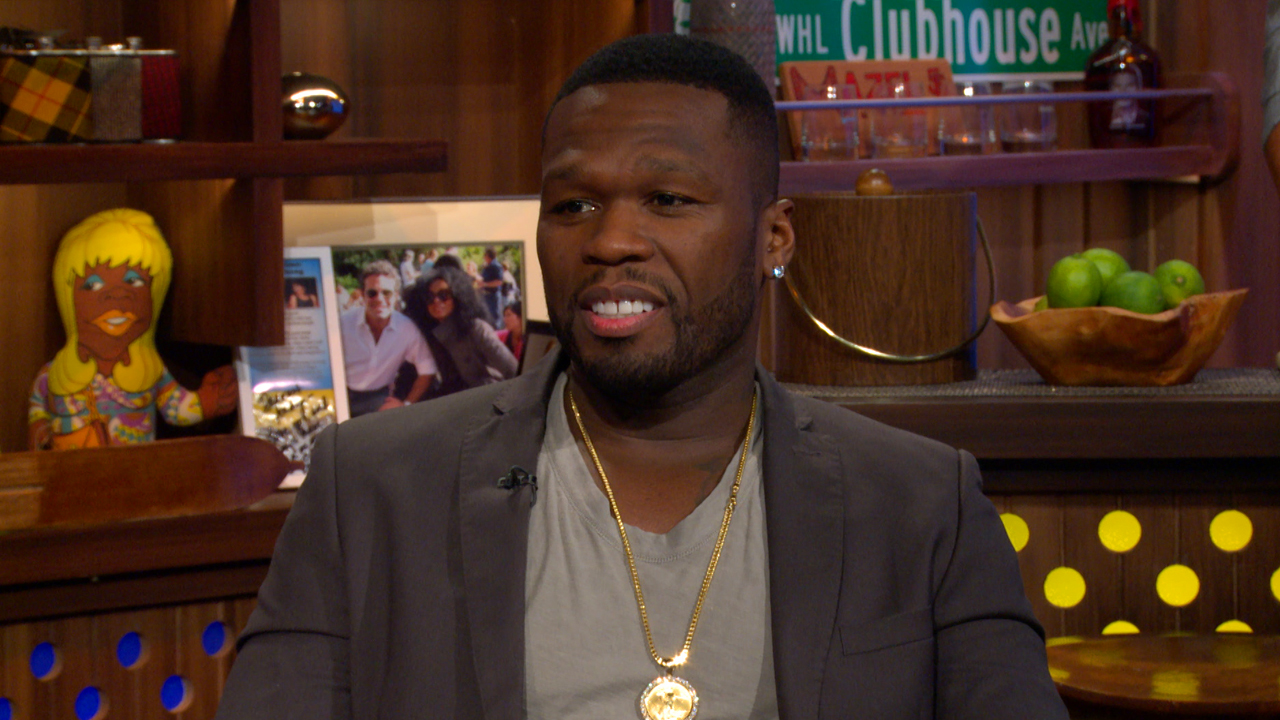 50 Cent on Why He & Vivica Split