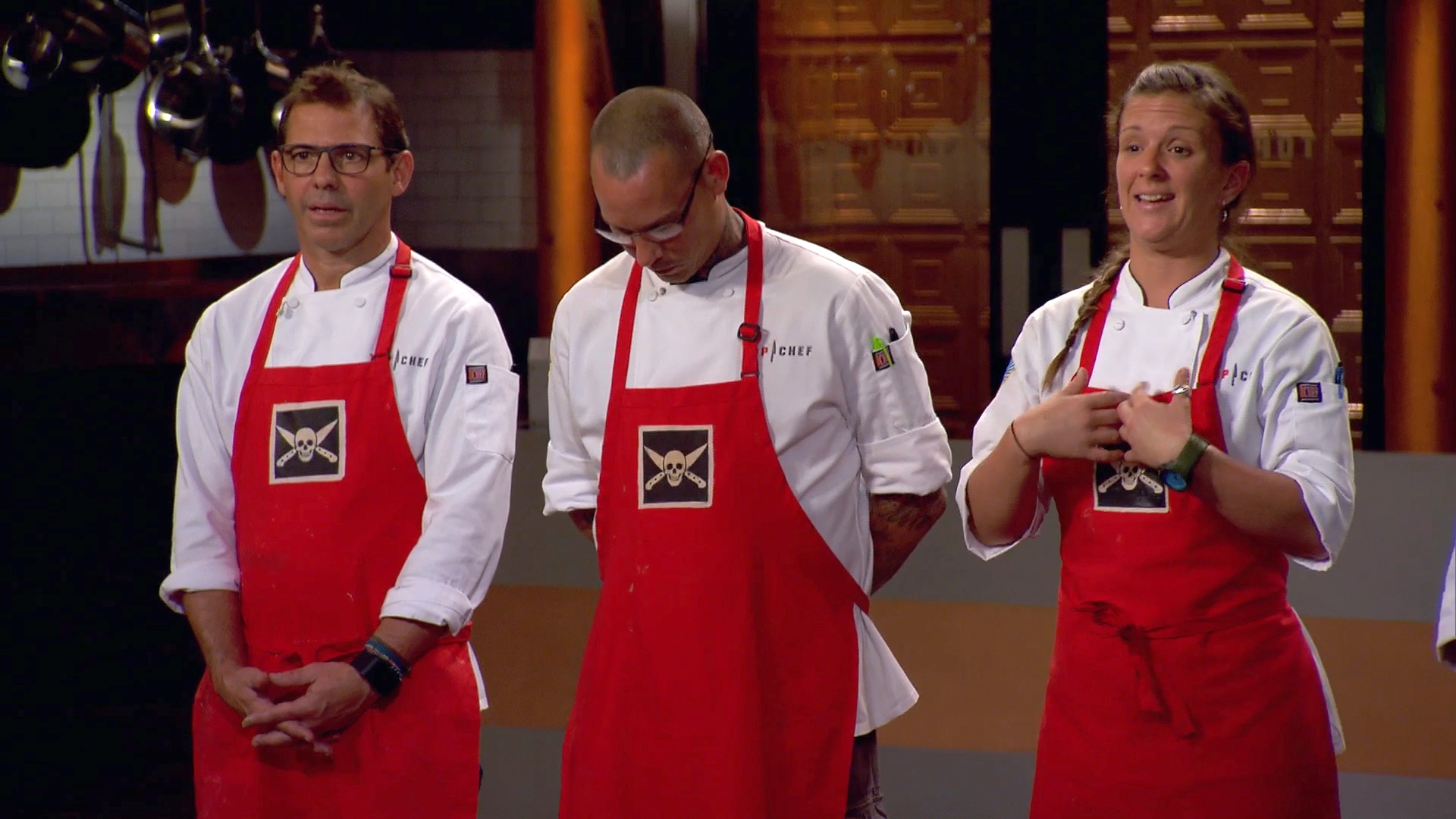 Is This the Most Shocking Moment in Top Chef History?