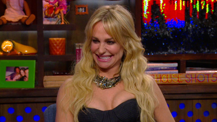 Taylor Armstrong's Madly In Love