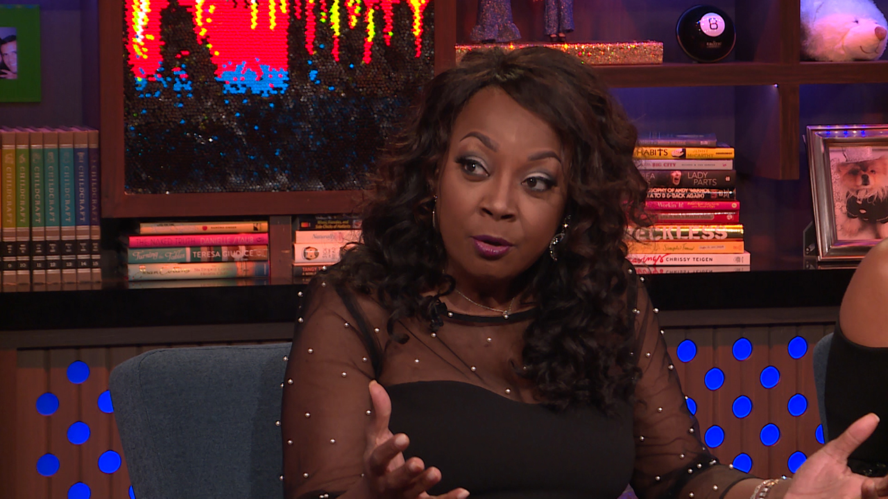 Star Jones Thinks O.J. Will Be Released