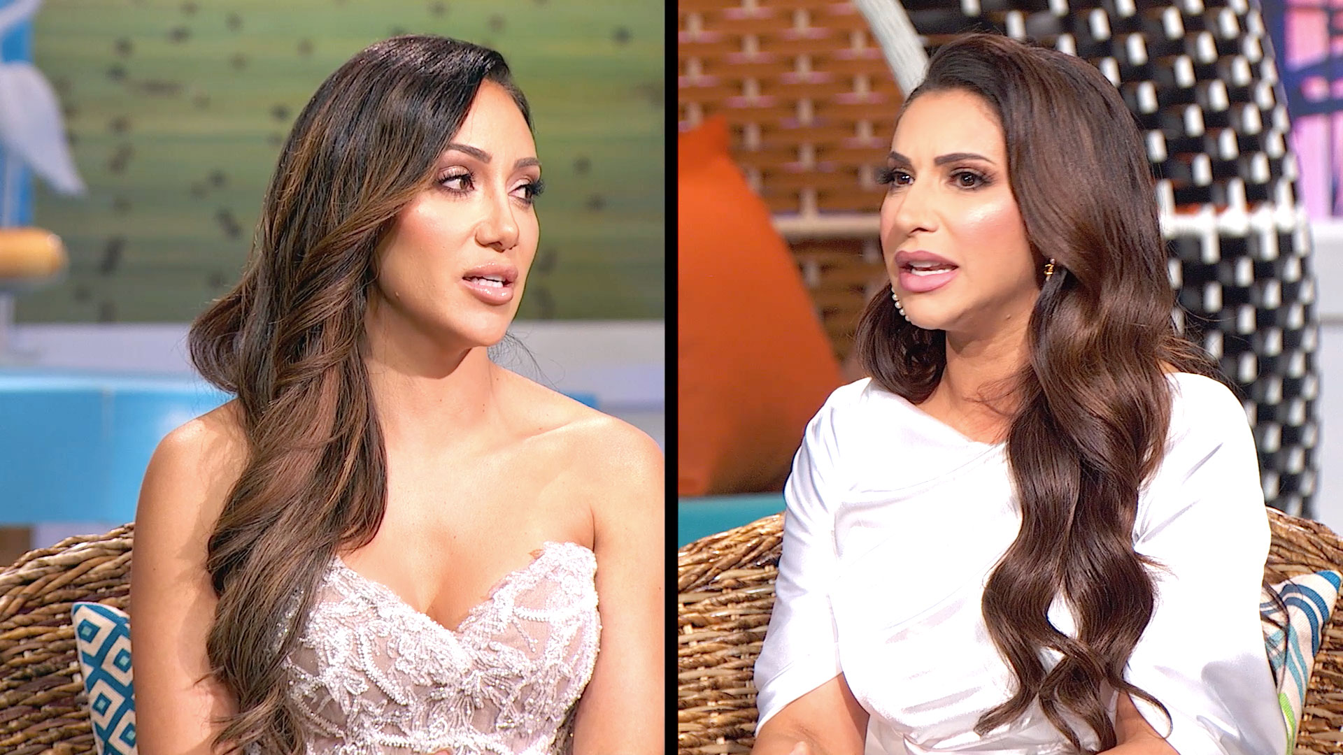Is Jennifer Aydin Envious of Melissa Gorga?