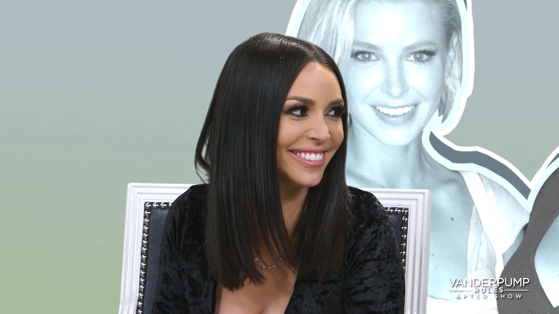 Which SURver Would Scheana Go Down on?
