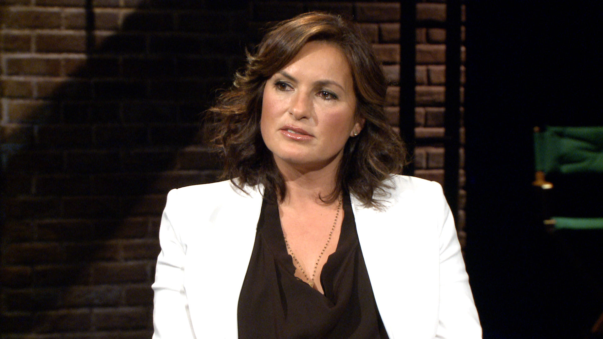 Watch Mariska Hargitay On Losing Her Mother Inside The