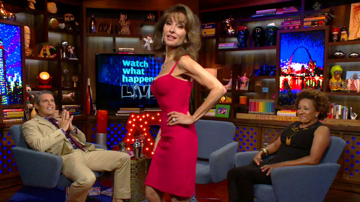 After Show: Erica Kane, Enough Said