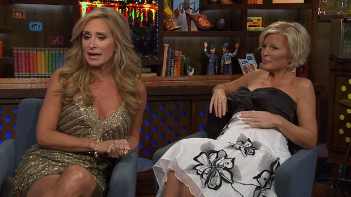 After Show: Reflections on the Ramona-Aviva Feud