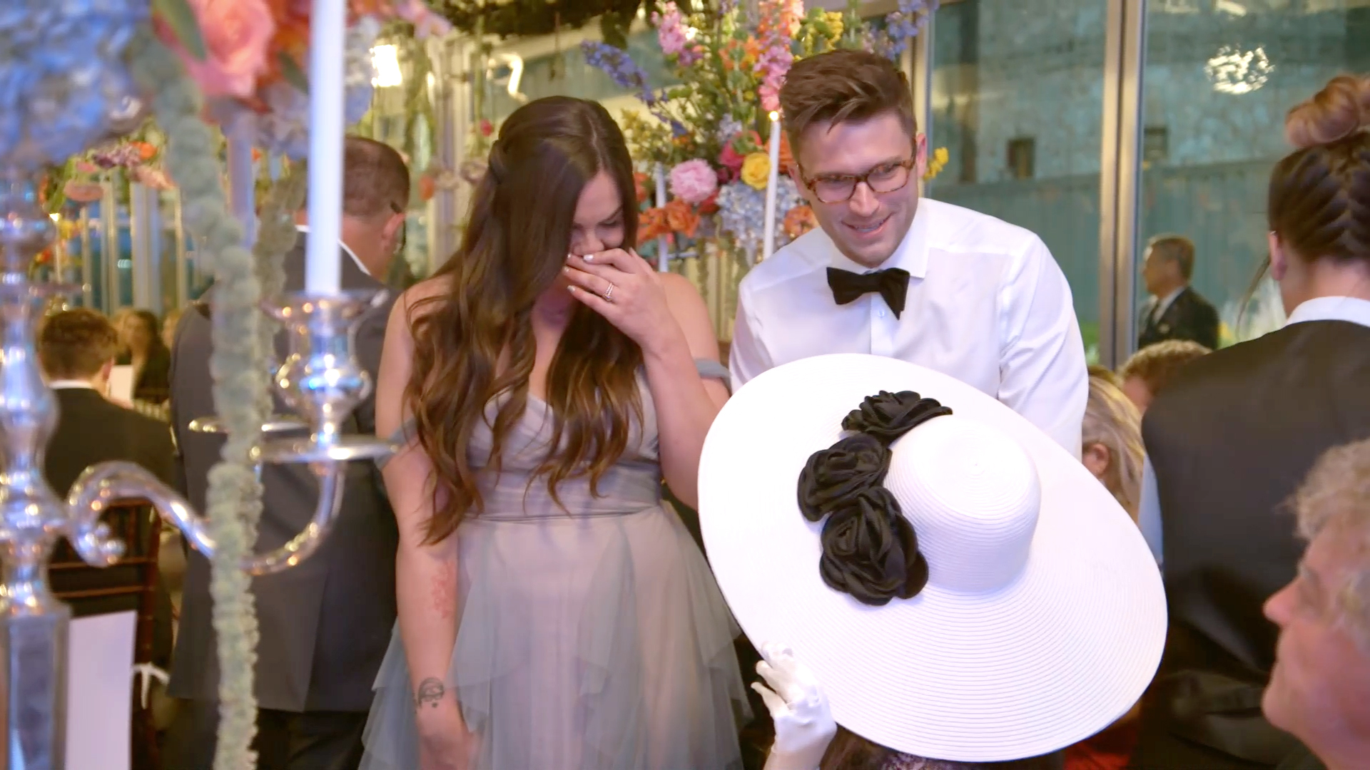 Lisa Vanderpump Can't Believe Tom Schwartz and Katie Maloney-Schwartz Are Not Married