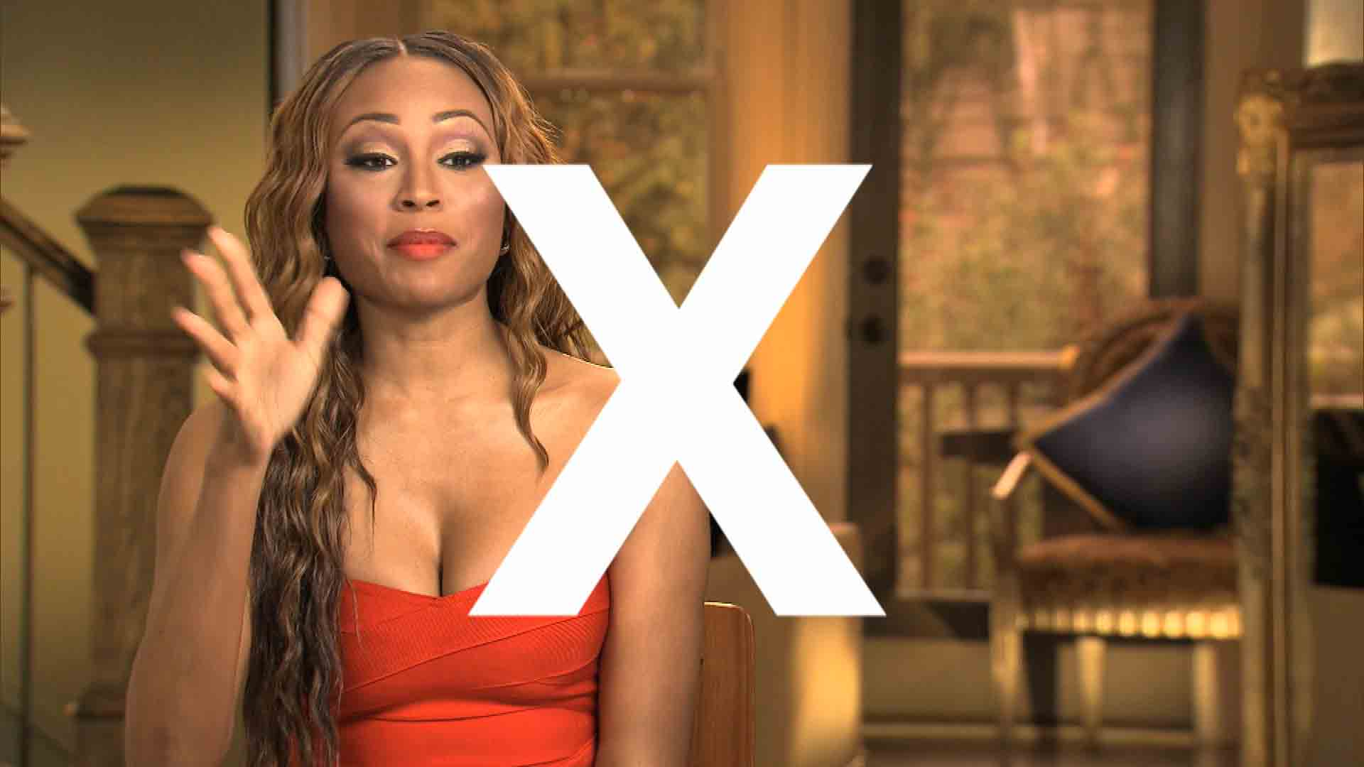 The Cynthia Bailey Blooper Reel