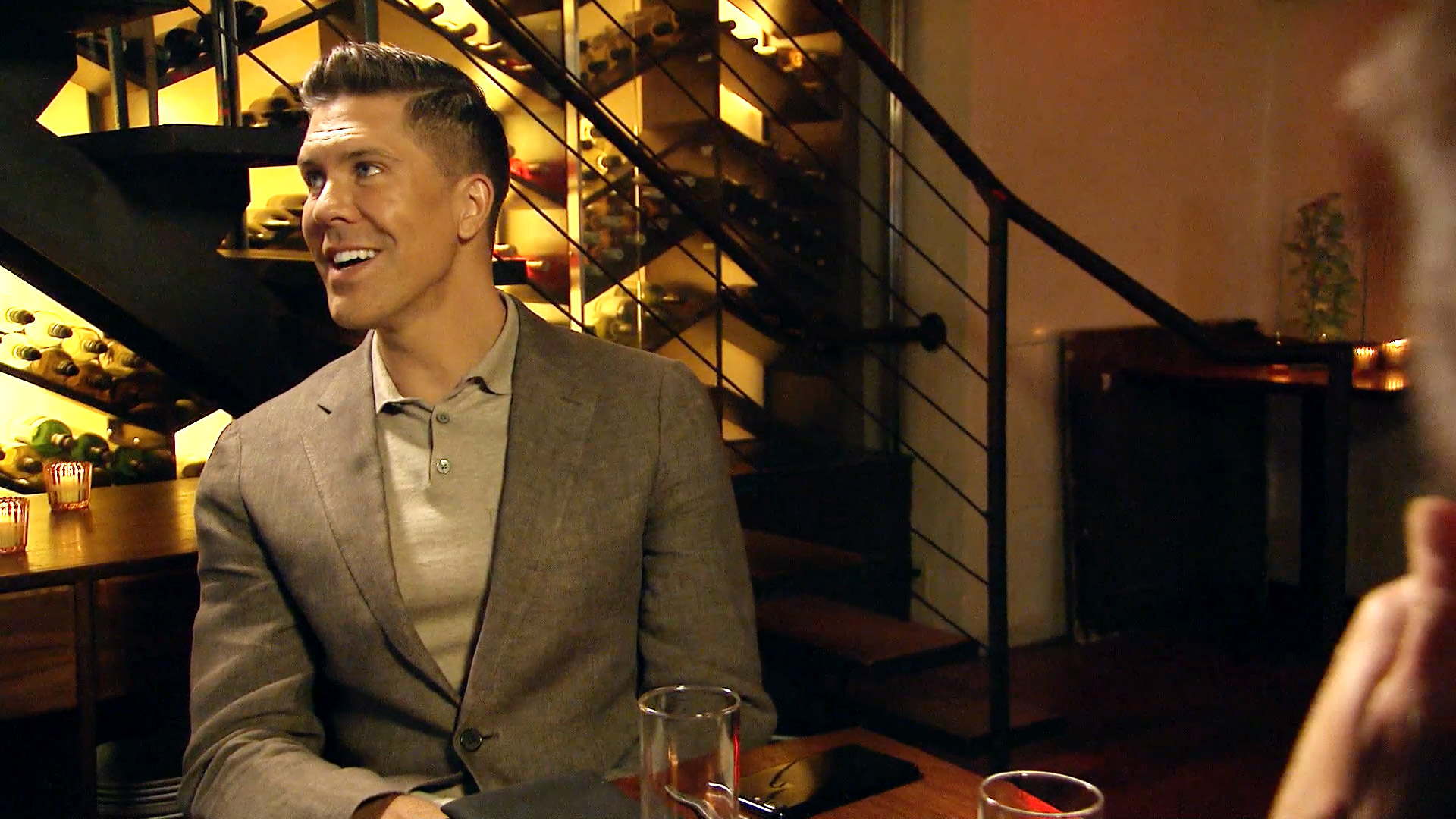 Has Fredrik Eklund Ever Slept with a Woman?