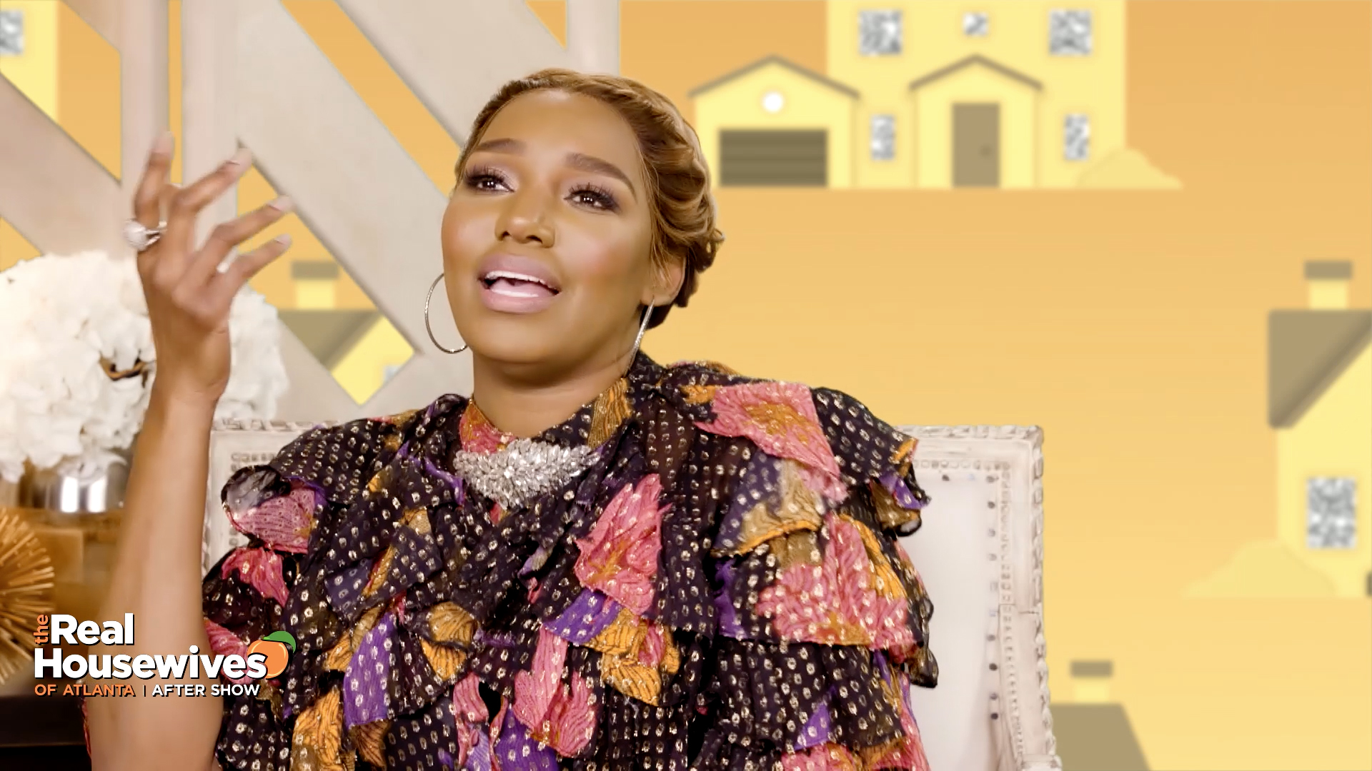 Was Nene Leakes Hiding Something in Her Closet?