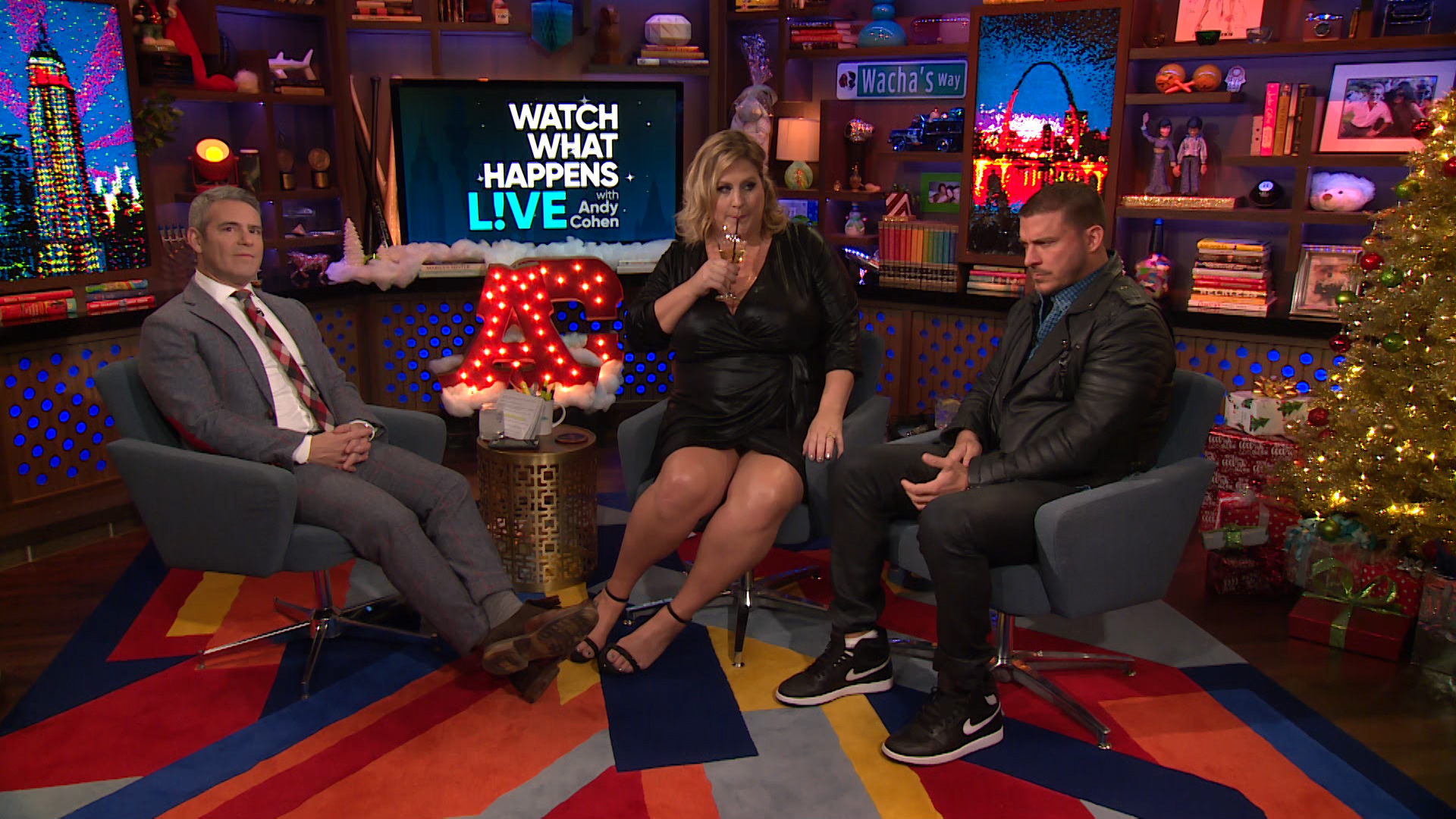 After Show: Why Jax & James Ended Their Feud