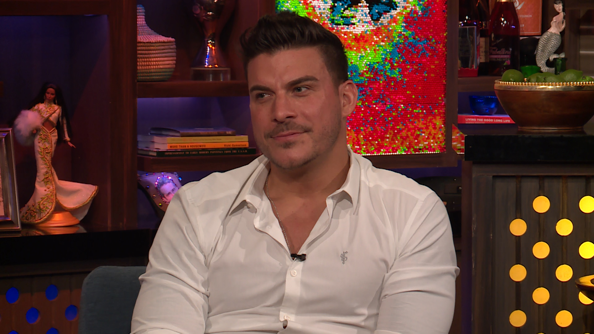 Why Is It Easy for Brittany Cartwright to Forgive Jax Taylor?