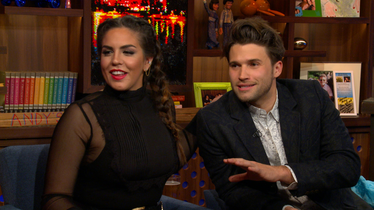 After Show: Will James & Lala Last?