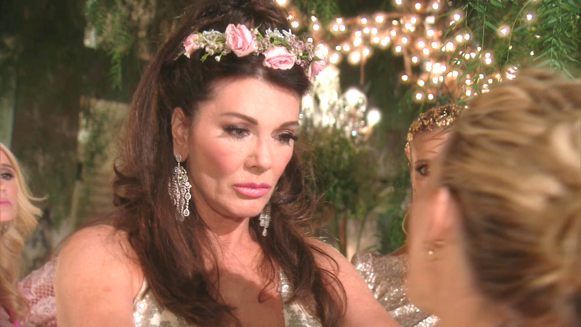 It's All Going According to Lisa Vanderpump's Plan...