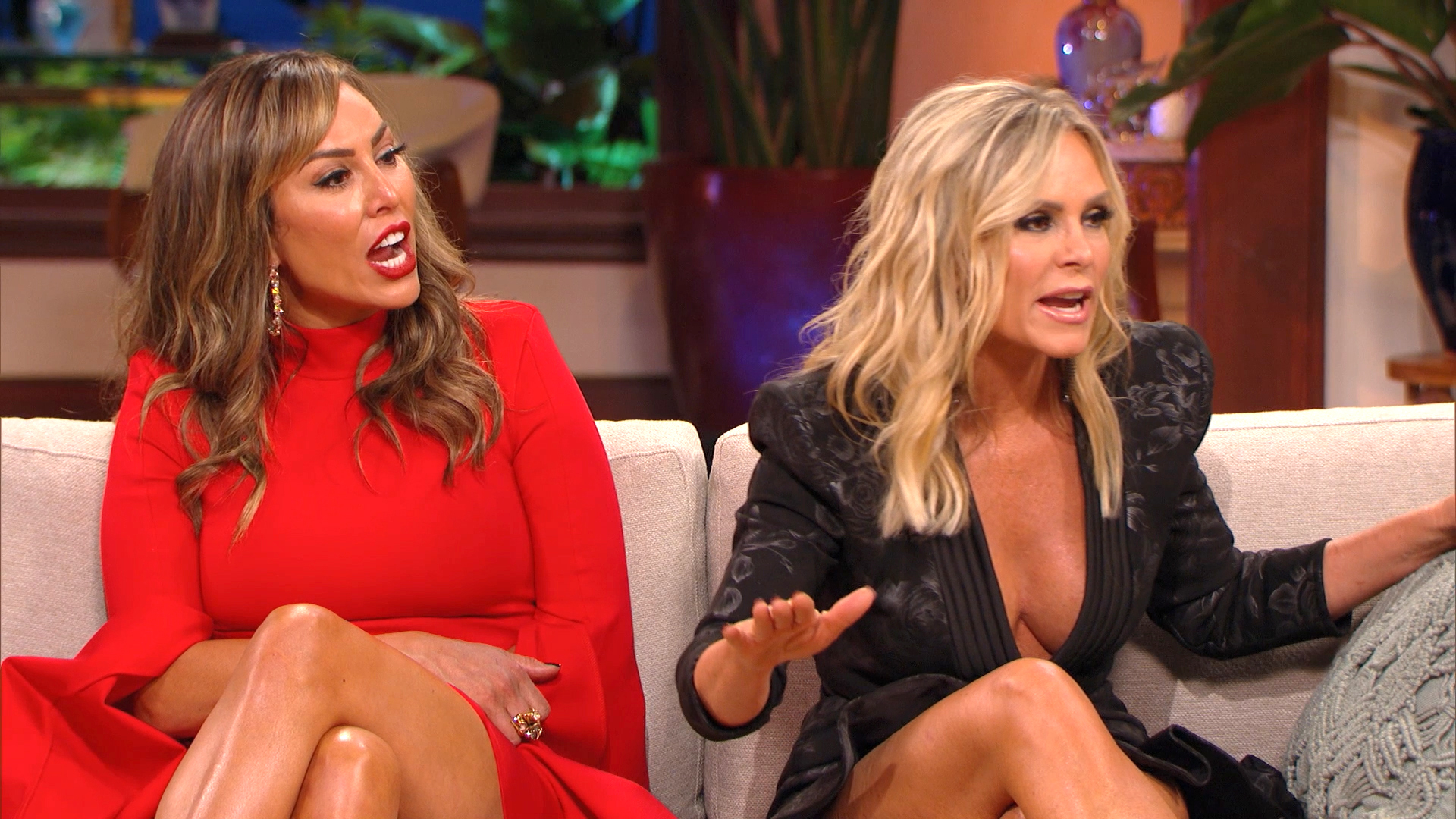 This Is the Real Reason Tamra Judge and Shannon Beador Had a Falling Out